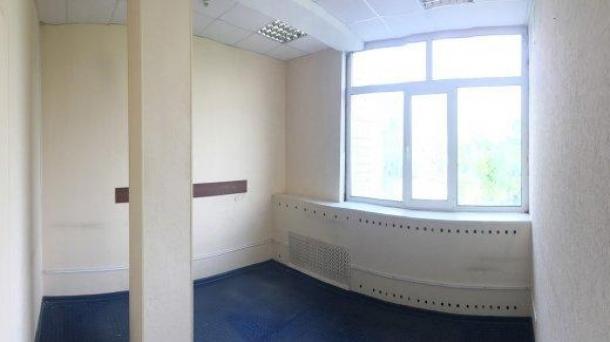 Офис 41.2м2, Пражская