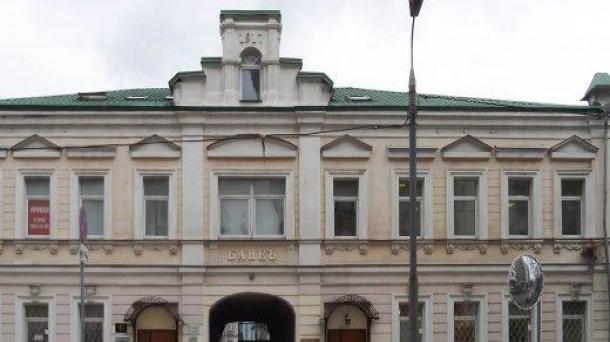 Офис 35м2, Киевская
