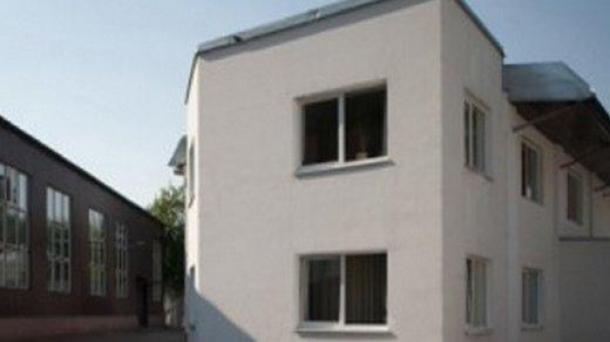 Офис 33м2, Тульская