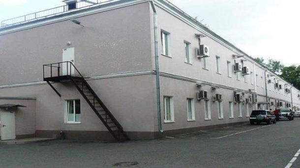 Офис 60м2, Тульская