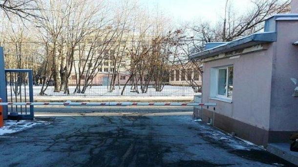 Офис 118м2, Тульская