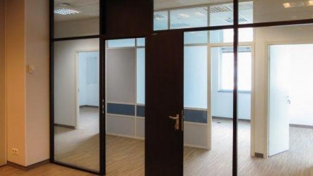 Офис 721м2, Маяковская