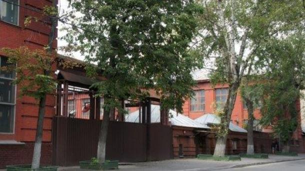 Офис 30 м2 у метро Ленинский проспект