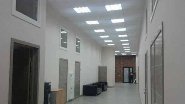 Офис 729 м2 у метро Полежаевская