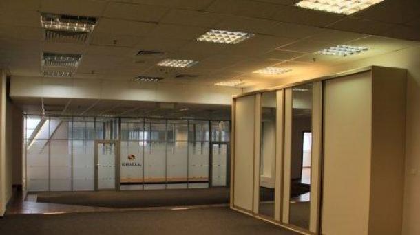 Офис 260.29м2, Полянка