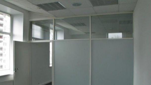 Офис 25.3м2, Тульская