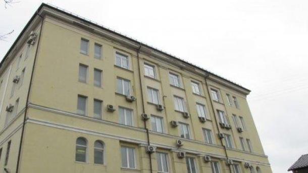 Офис 63.7м2, Тульская