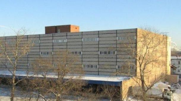 Офис 110м2, Свиблово