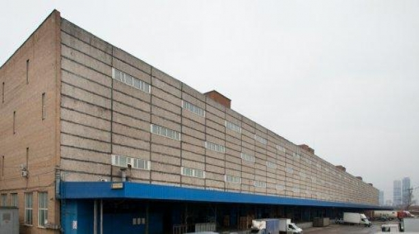 Офис 360м2, Свиблово