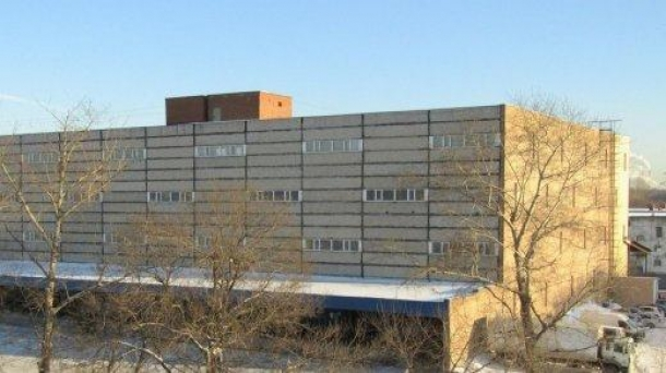 Офис 750м2, Свиблово