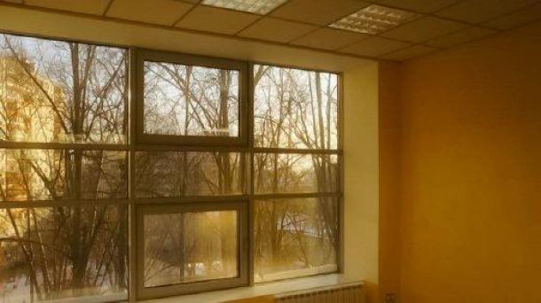 Офис 21.2м2, Чкаловская