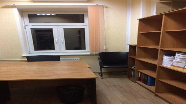 Офис 23 м2, Верхняя Радищевская улица,  6