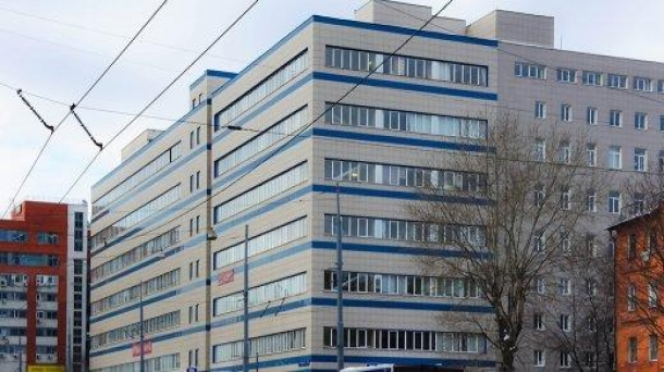 Офис 1300 м2 у метро Электрозаводская