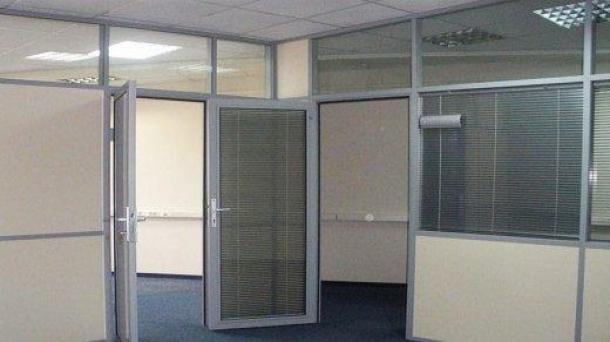 Офис 320 м2, Люсиновская улица,  70