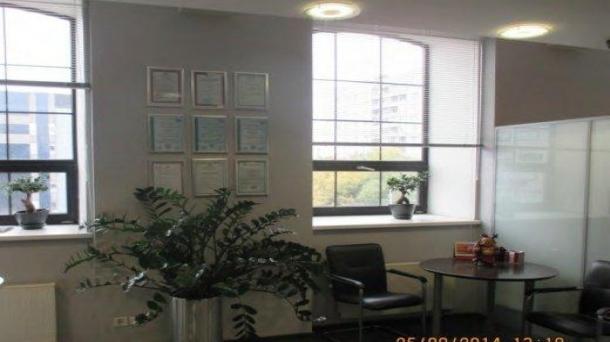 Офис 2568м2, Преображенская площадь