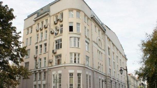 Офис 21.9м2, Пушкинская