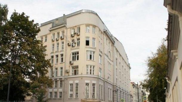 Офис 20.8м2, Пушкинская
