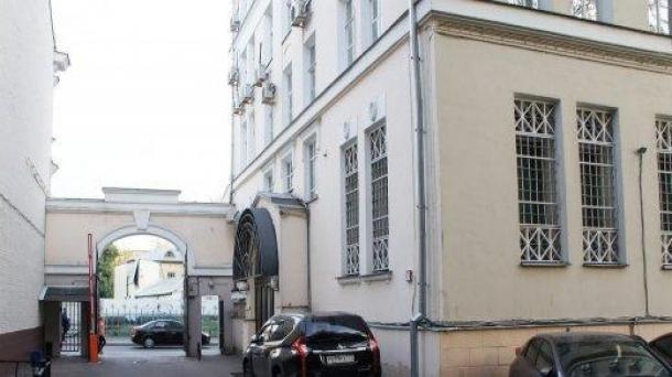 Офис 29.8м2, Пушкинская