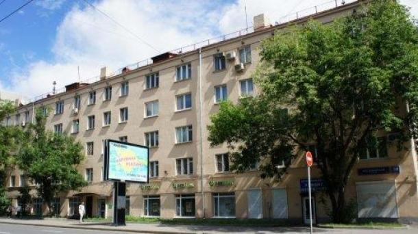 Офис 80 м2, Люсиновская улица,  39