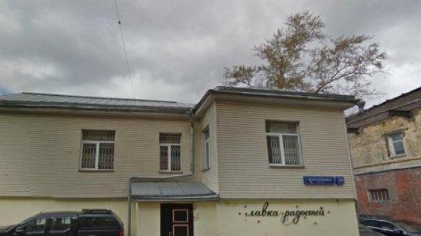 Офис 101.8м2, Полянка