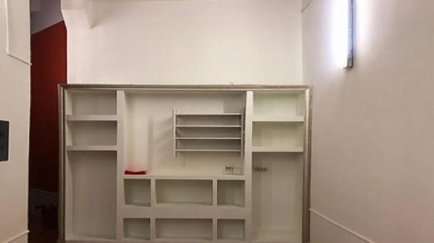 Офис 22.4м2, Полянка