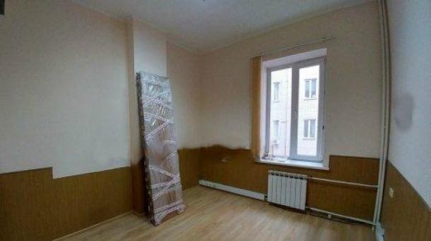Офис 61м2, Чкаловская