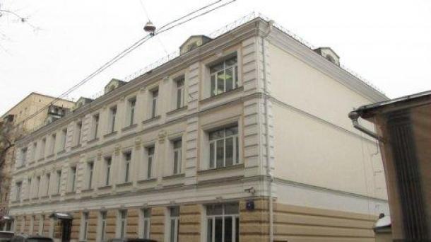 Офис 30м2, Смоленская