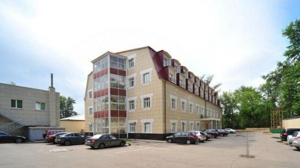 Офис 338.1м2, Тушинская