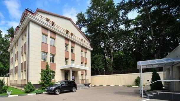 Офис 552.5м2, Тушинская
