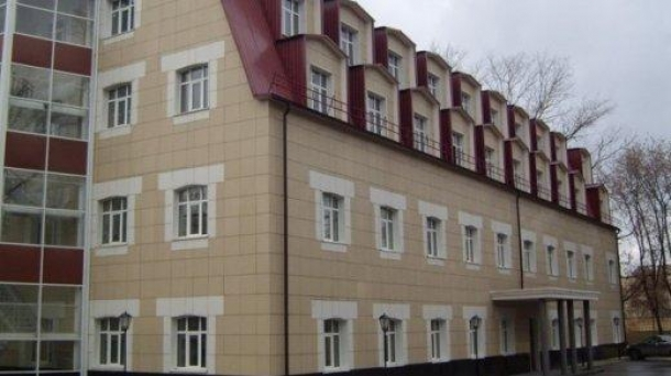 Офис 890.7м2, Тушинская