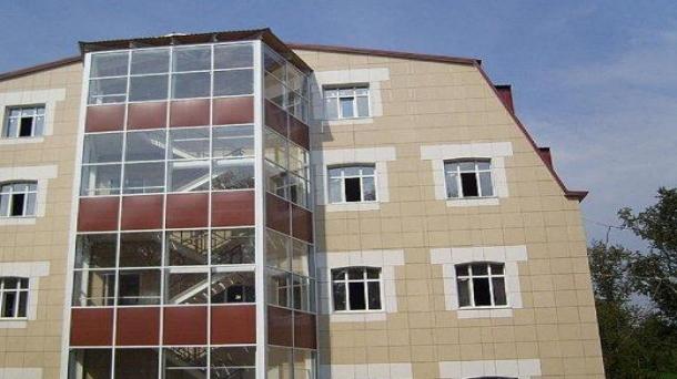 Офис 1059.7м2, Тушинская