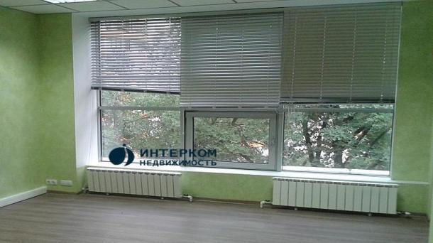 Офис 30м2, Чкаловская