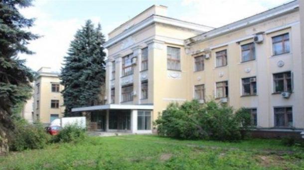 Склад 256 м2 в ЗАО Москвы