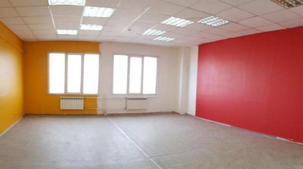 Офис 71.2 м2, улица Талалихина,  41с8