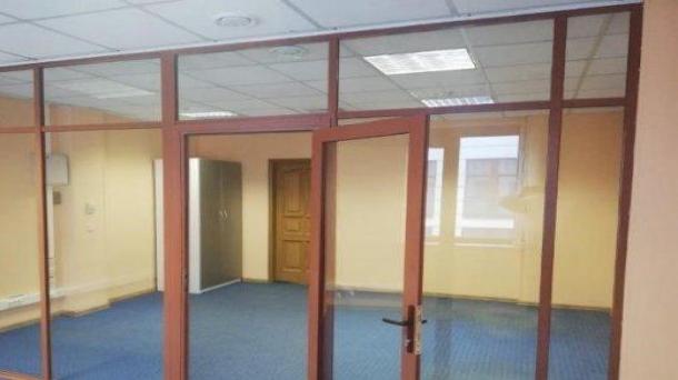 Офис 42.2м2, Тверская