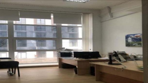 Офис 564.4м2, Спортивная