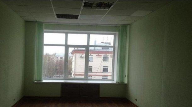 Офис 44 м2 у метро Полежаевская