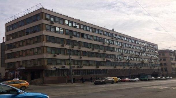 Офис 50.3м2, Чкаловская
