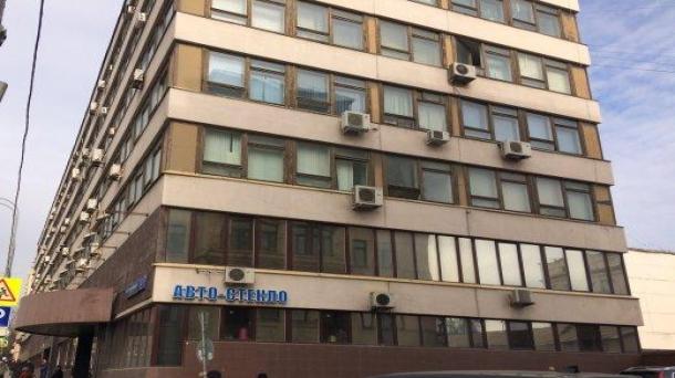 Офис 52.3м2, Чкаловская