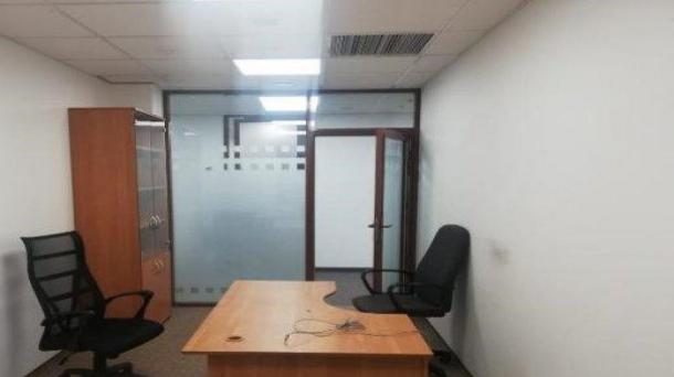 Офис 16.2м2, Тверская