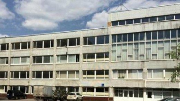 Офис 105м2, Улица академика Янгеля