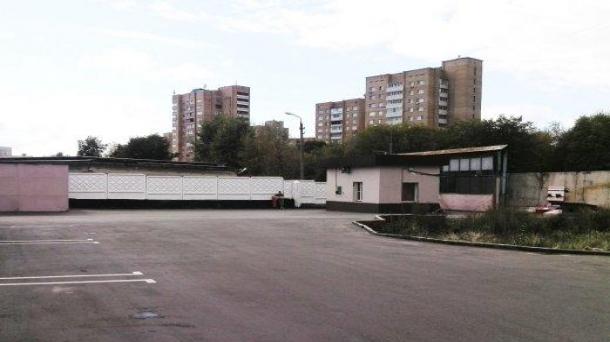 Офис 17 м2 у метро Коломенская