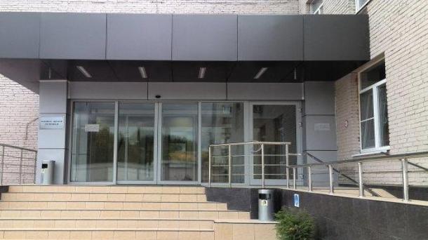 Офис 87.1 м2 у метро Коломенская