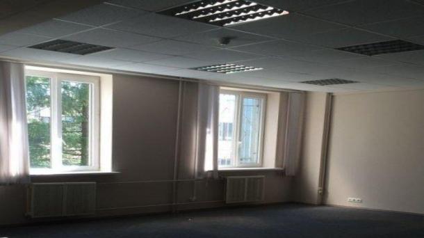 Офис 71м2, Пражская