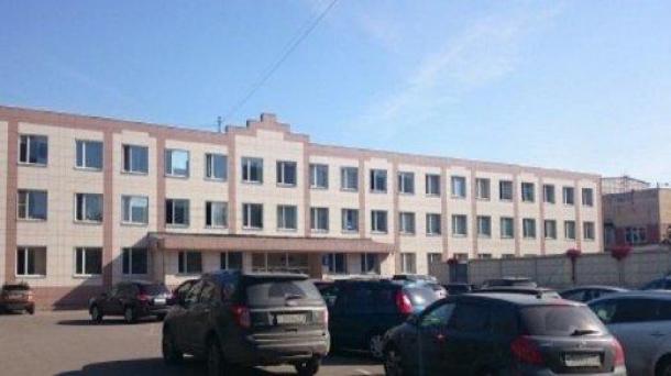 Офис 293м2, Пражская
