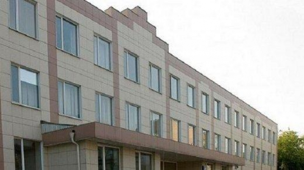 Офис 306м2, Пражская