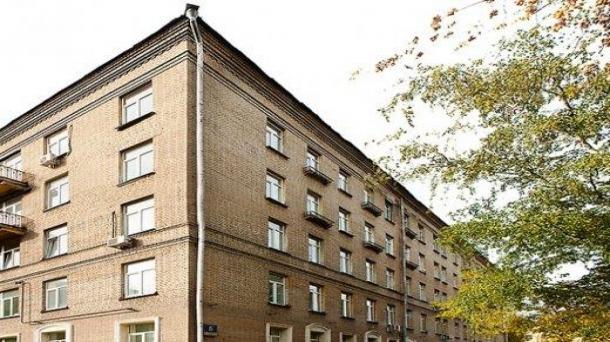 Офис 33.3 м2 у метро Первомайская