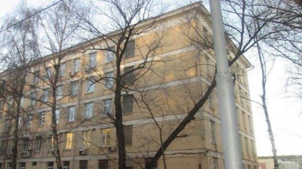 Офис 81м2, Текстильщики