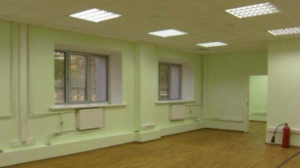 Офис в аренду 130.5м2,  СВАО