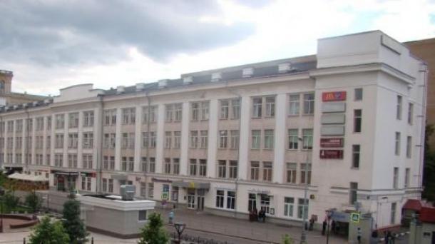Офис 212м2, Сокол